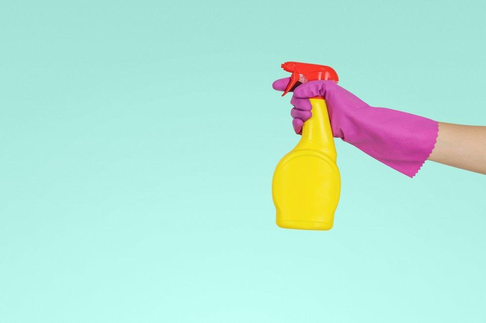 Professionel rengøring ved etableret rengøringsfirma