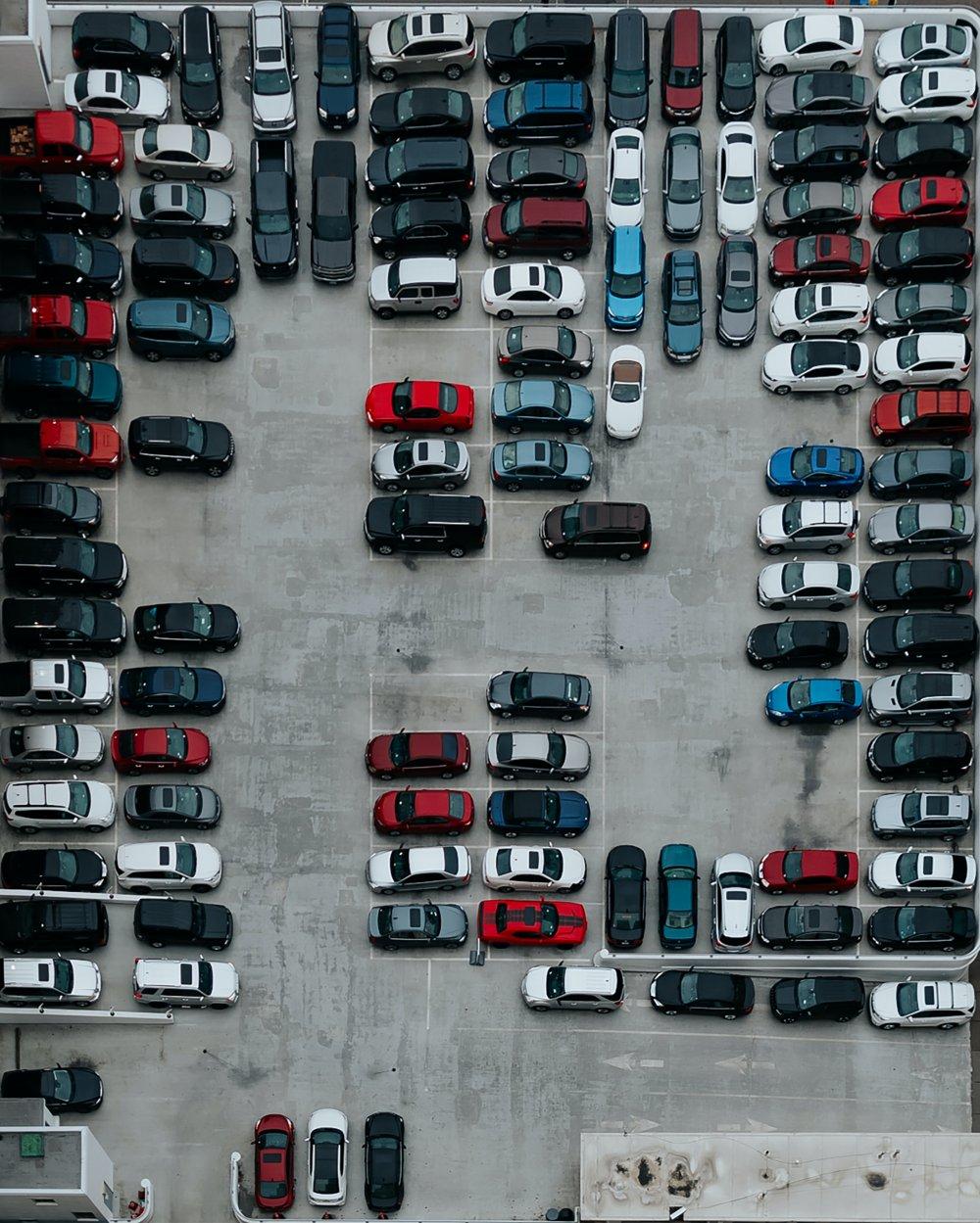 Her finder du et gratis og fleksibelt parkeringsselskab