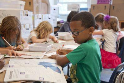 Det er vigtigt at finde en god skole til dine børn